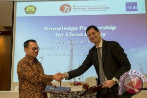Menteri ESDM: investasi energi bersih 7 miliar dolar AS