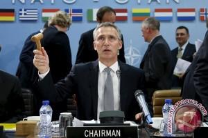 NATO peringatkan Rusia sepenuhnya hargai  wilayah  udara setelah pelanggaran Turki