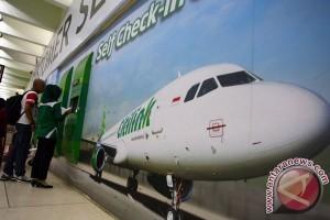 Citilink salahkan fasilitas Bandara Hang Nadim penyebab delay