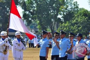 TNI AU lantik 227 bintara remaja