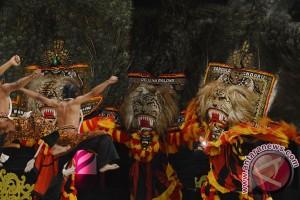 """""""Jawa Timuran"""" sedot perhatian mahasiswa asing di Guangxi"""