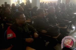 300 peserta ikut Program Bela Negara di Rindam IV/Diponegoro