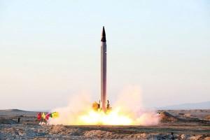 Iran tak terima uji coba rudalnya dikritik Eropa