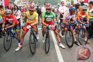 Tour de Singkarak akan dilaksanakan 6-14 Agustus 2016