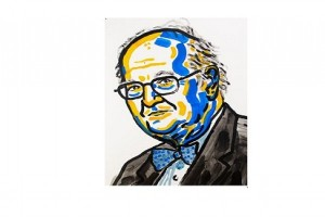 Ekonom kelahiran Inggris Deaton menangi Nobel