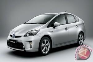 Toyota janjikan Prius terbaru lebih irit