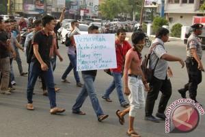 Pemkab Singkil akan jemput pengungsi di Sumatera Utara