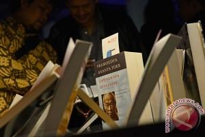 Inggris beli hak cipta buku-buku Indonesia