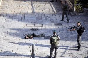 Persidangan tentara Israel yang bunuh warga Palestina dimulai