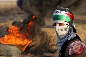 Ketegangan meningkat di sepanjang perbatasan jalur Gaza-Israel