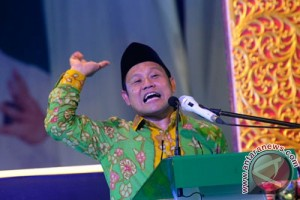 Muhaimin: PKB selalu berada di sisi Presiden