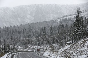 UNHCR tingkatkan bantuan di negara yang hadapi musim dingin parah
