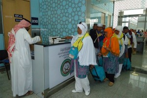 15 haji Jawa Timur masih tertinggal di Arab Saudi