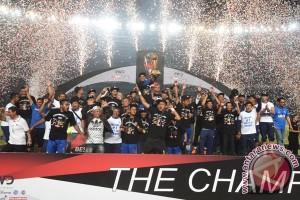 Dias Angga optimistis Persib berprestasi di turnamen ISL