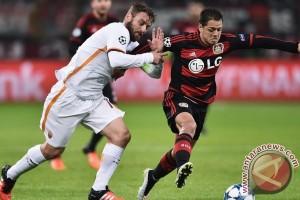 Dua gol Hernandez bantu Leverkusen taklukkan Augsburg