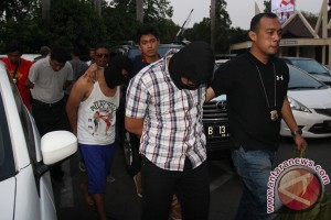 Polrestro Jaksel buru tujuh penculik mahasiswi UI