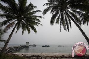 Involvement of youth in Sail Karimata Strait 2016