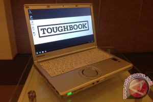 Panasonic hadirkan Toughbook di Indonesia