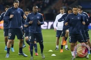 PSG bantah dua pemainnya dugem sebelum melawan Barcelona