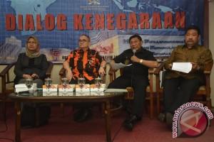 Evaluasi Satu Tahun Jokowi-Jk