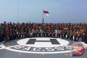 Pelaksanaan Bela Negara 2016 Kabupaten Tangerang lewat sekolah