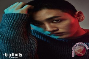 Curhatan Eunhyuk Super Junior selesai wamil