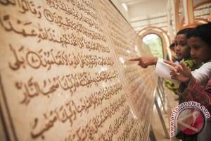 Hafiz Quran bisa masuk universitas Jambi tanpa seleksi