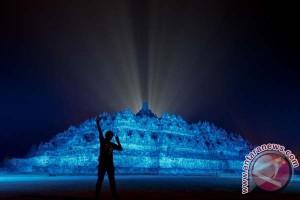 Kunjungan ke Candi Borobudur perlu digencarkan