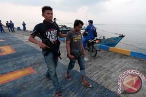 Pencurian ikan suatu bentuk kejahatan internasional terorganisasi