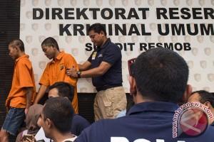 Dua begal pembunuh Ilham di Alexindo ditangkap