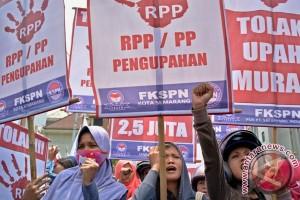 Pemkot Tanjungpinang tetap gunakan UMK Rp2,1 juta