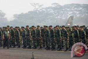 Setara: Tidak tepat peradilan militer untuk oknum TNI AD penembak mati ojek