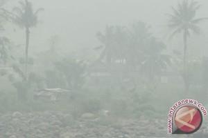 Kunjungan wisata ke Agam turun akibat asap