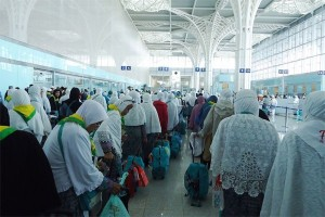 Asosiasi Bina Haji: perbaiki juga penyelenggaraan haji di Saudi
