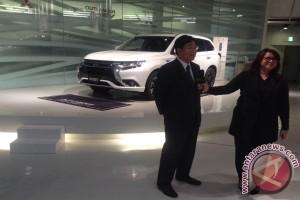 Ini target-target pabrik baru Mitsubishi di Indonesia