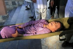 Udara dingin menambah penderitaan korban gempa di Afghanistan