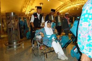 DPR dorong peningkatan layanan jemaah haji