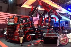 Jepang diprediksi geser Indonesia sebagai pasar terbesar Fuso