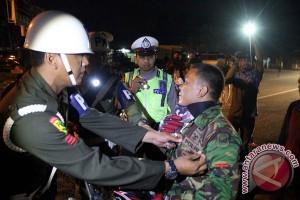 Operasi Zebra Rencong Perbatasan Aceh