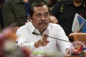 Kedaulatan hukum Indonesia tidak bolah dicampuri
