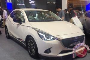 Penjualan Mazda naik dua persen pada 2015