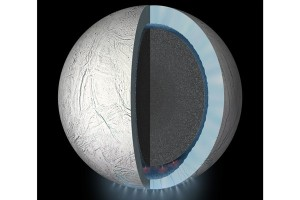 Pesawat NASA akan ambil sampel air dari bulan Saturnus