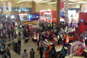 Tiga hari digelar, 94.660 orang tercatat kunjungi Indocomtech