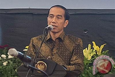 Presiden : tingkatkan sinergi pusat-daerah hadapi persaingan
