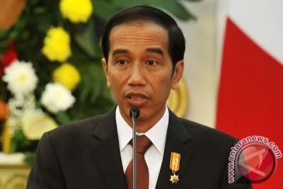 Presiden Jokowi akan sampaikan kontribusi RI pada COP 21