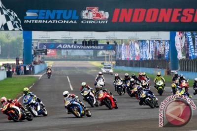 Kemenpora: Keppres Penyelenggaraan Moto GP masih proses