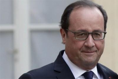 """Hollande berjanji hancurkan """"tentara fanatik"""""""
