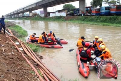 Jakarta diprediksi banjir pada Februari 2016