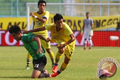 Sriwijaya ke delapan besar Piala Jenderal Sudirman