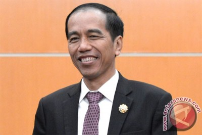 Presiden Jokowi kunjungan kerja ke Sulsel